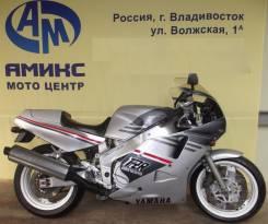 FZR 1000 RGenesis, 1998