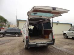 Микроавтобус Грузовой. Перевозки по Владивостоку и краю.