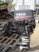 Лодочный двигатель (Мотор) Yamaha 40 (Япония)