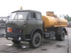Маз 500-АЦ-8,0, 1976