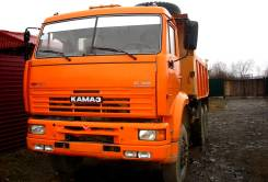 Камаз 65111, 2007