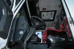 SAAB Швеция Scania 113, 1995