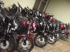 Новые Мотоциклы Honda от 110сс до 150сс! Япония.