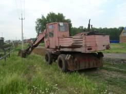 Калининский экскаваторный завод ЭО-3326А, 1992