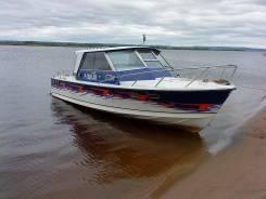 Корпус катера yamaha str25