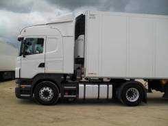 Scania R440, 2009