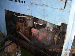 Трактор МТЗ-50 в хорошем состоянии!