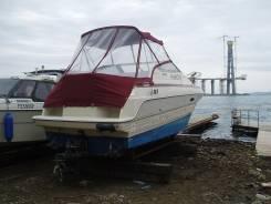 Продается катер Maxum 2300SCR. 1991 г. в.