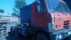 Tatra 815, 1986