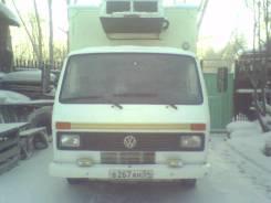 Фольксваген лт45, 1989