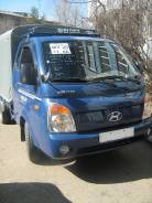 Hyundai PORTER 2, 2011
