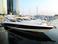 Аренда английской комфортабельной моторной яхты для VIP клиентов