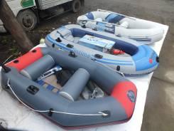 Компактная и легкая лодка