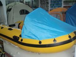 Тент для лодки