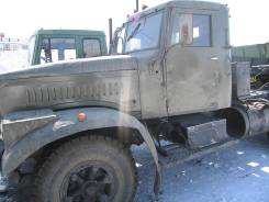 КРАЗ 258, 1989