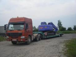 Tokyu Трал, 2001