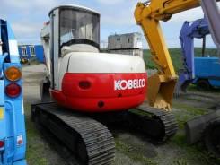 Kobelco SK75UR, 2005