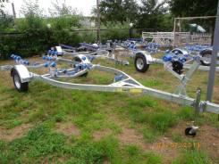 Прицеп для водной техники YS550R