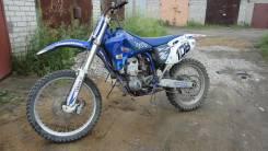 YZ450F, 2005