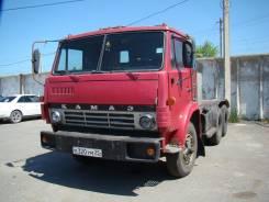 КАМАЗ 54112, 1982