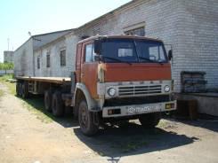 Камаз 54112, 1986