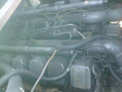 МАЗ 537 седельный тягач с прицепом КЗКТ
