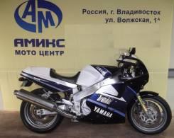 FZR1000R, 1998