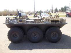 6x6, 2005