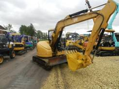 CATERPILLAR 305SR, 2006