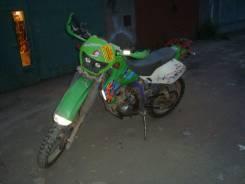 Klx-250, 1995