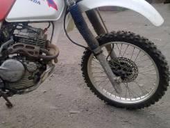 XLR250, 1993