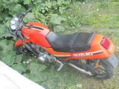 GF 250, 1985
