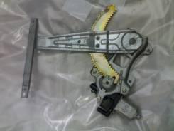 Стеклоподъемный механизм. Nissan March, AK12, BK12, BNK12, K12, YK12 CR10DE, CR12DE, CR14DE, HR15DE