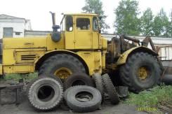 Кировский завод к-700, 2012