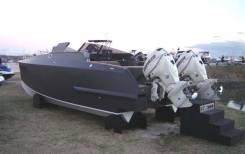 Катамаран «Storm» 650 (новый)