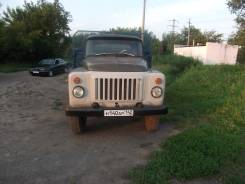 ГАЗ-САЗ 3507, 1987