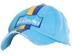 Кепка Suzuki Team.