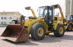 NEW HOLLAND W190 B, 2007