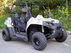 Ranger RZR170, 2011