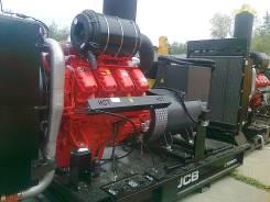 Генератор JCB G550X