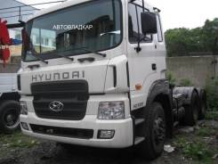 HYUNDAI HD1000, 2012