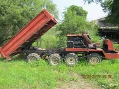 MITSUBISHI Dump-truck, 2012