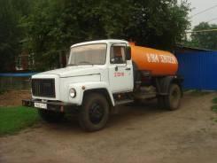 Продам ГАЗ 3307 АС-бочка