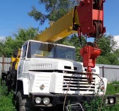 КРАЗ 260, 1993