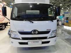 Алма-моторс Hino 300, 2012