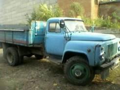ГАЗ Газ 52, 1987
