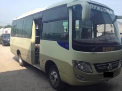Автобус shu chi ytk6660t3, 2009
