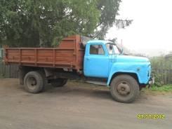 ГАЗ САЗ 3507, 1986
