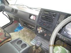 Срочно продам седельный тягач Nissan Diesel, 1993 г.