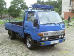 TOYOTA Toyo ace, 1992